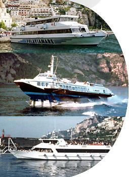 Ferries reservation