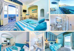 Hotel Costiera Amalfitana - mezza pensione
